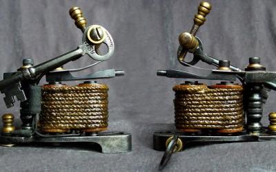 Skeleton key semi-frameless power liner.